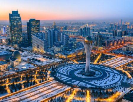 Best attractions in Kazakhstan: Top 25