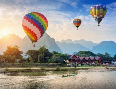 Best attractions in Laos: Top 10