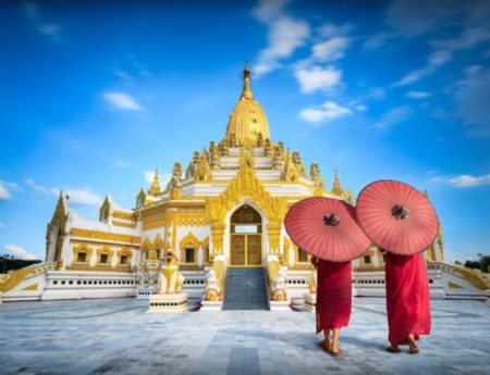 Best attractions in Myanmar: Top 20