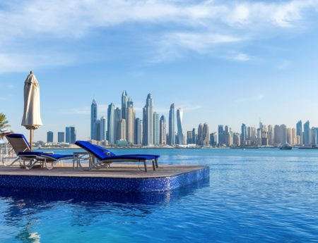Best 5 star hotels in Dubai: hotel recommendation