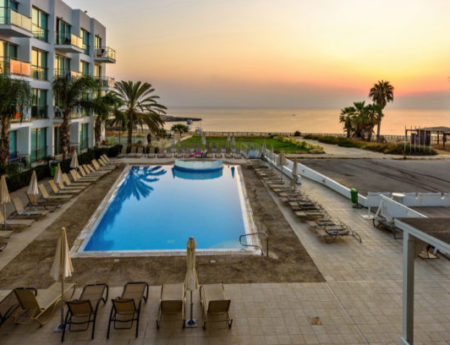 5 Star Hotels in Cyprus: Best Options