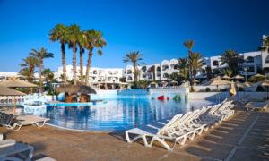 Best 5 star hotels in Tunisia: choose a hotel