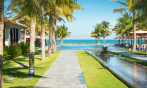 Best 5 star hotels in Vietnam: recommendations for choosing a hotel