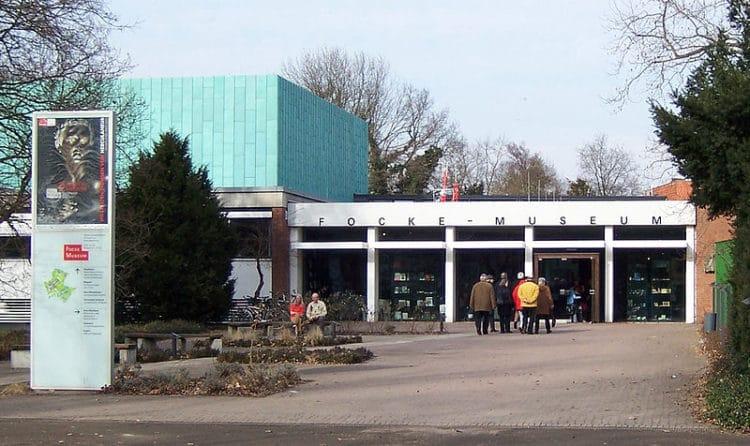 Focke Museum - attractions in Bremen