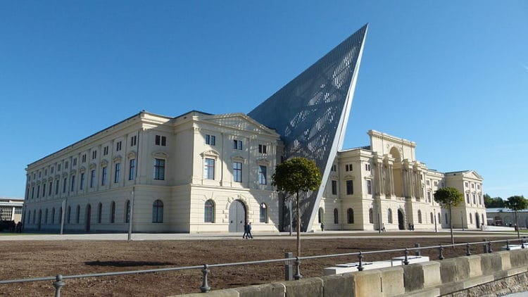 Bundeswehr Military History Museum - Dresden attractions