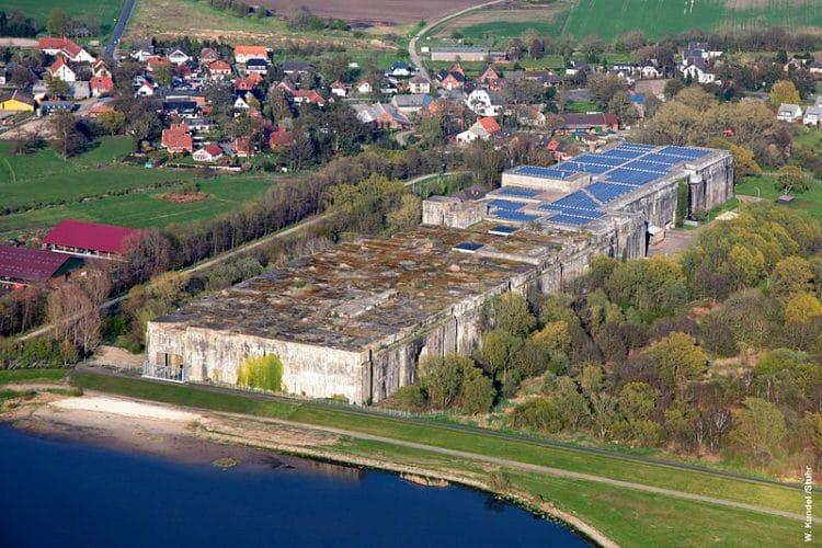 Valentin Submarine Bunker - Bremen attractions
