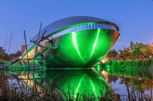 Universum Science Center - Bremen attractions
