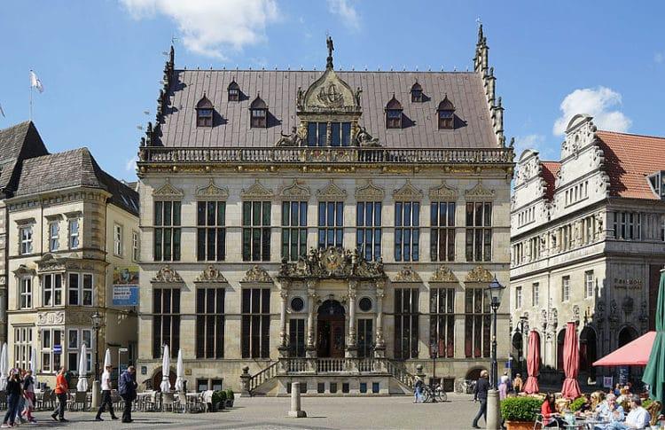 Schutting Chamber of Commerce - Bremen attractions