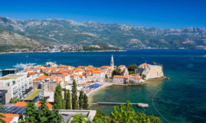 Best attractions in Budva: Top 15