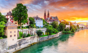 Best attractions in Basel: Top 20
