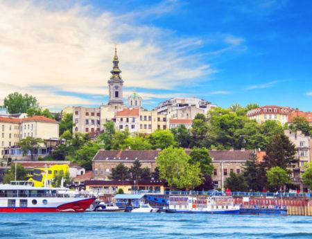 Best attractions in Belgrade: Top 20