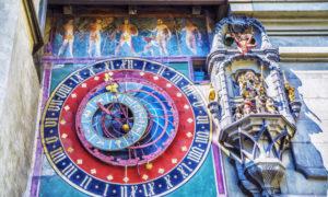 Best attractions in Bern: Top 20