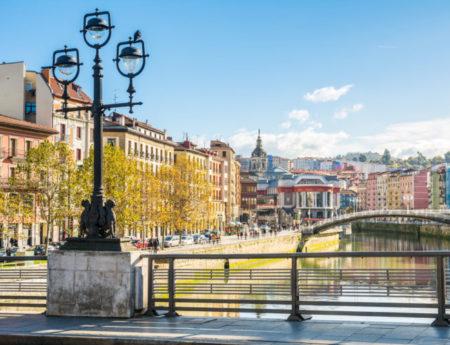 Best attractions in Bilbao: Top 20