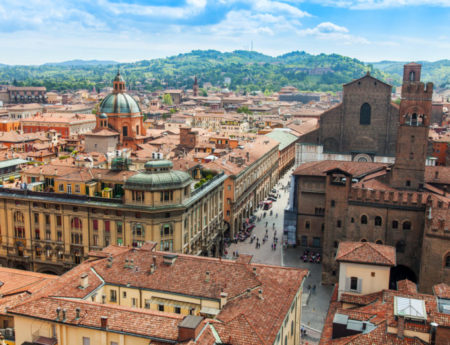 Best attractions in Bologna: Top 25