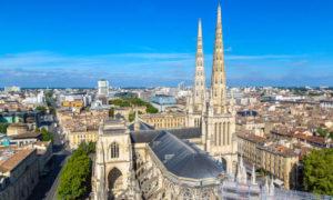Best attractions in Bordeaux: Top 20