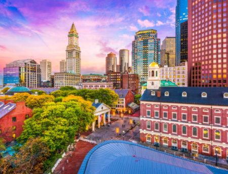 Best attractions in Boston: Top 25