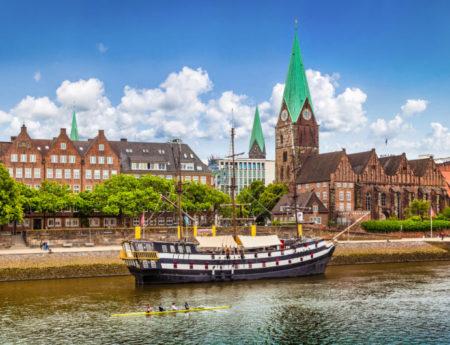 Best attractions in Bremen: Top 20