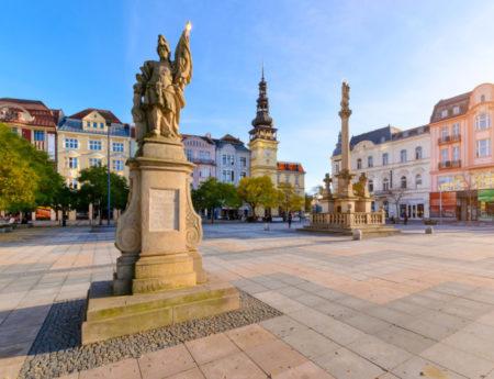 Best attractions in Brno: Top 25