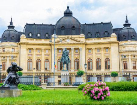 Best attractions in Bucharest: Top 25