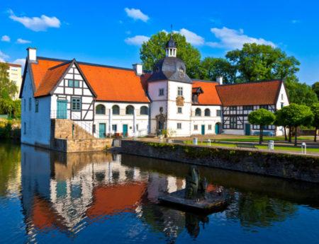 Best attractions in Dortmund: Top 25