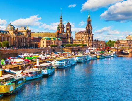 Best attractions in Dresden: Top 20