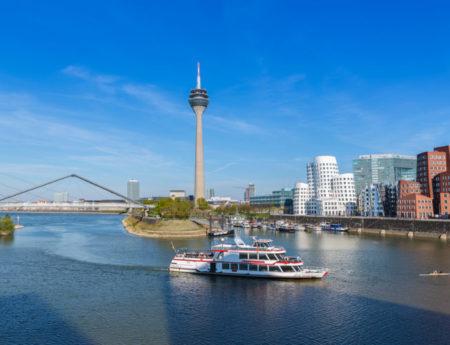 Best attractions in Dusseldorf: Top 26