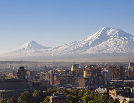 Best attractions in Yerevan: Top 30