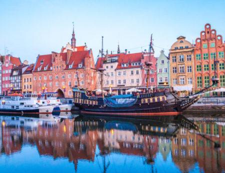 Best attractions in Gdansk: Top 28