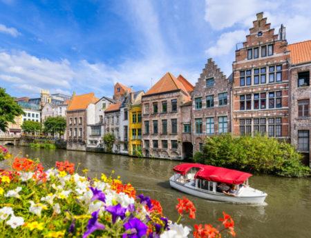 Best attractions in Ghent: Top 20