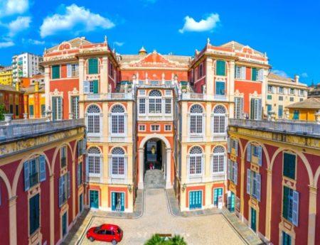 Best attractions in Genoa: Top 31