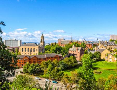 Best attractions in Glasgow: Top 25