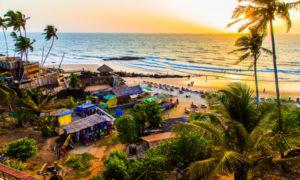 Best attractions in Goa: Top 25