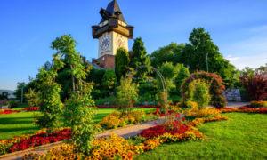 Best attractions in Graz: Top 19