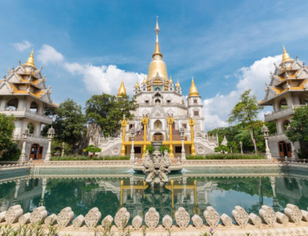 Best attractions in Ho Chi Minh City: Top 22