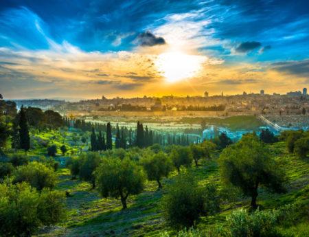 Best attractions in Jerusalem: Top 30