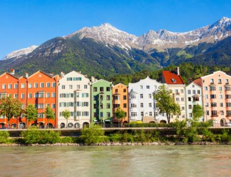 Best attractions in Innsbruck: Top 24