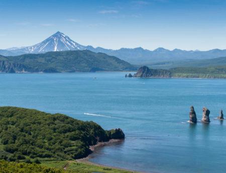 Best attractions in Kamchatka: Top 30