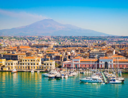Best attractions in Catania: Top 25