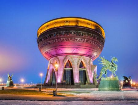 Best attractions in Kazan: Top 21