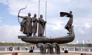 Best attractions in Kiev: Top 30
