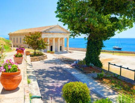 Best attractions in Corfu: Top 25