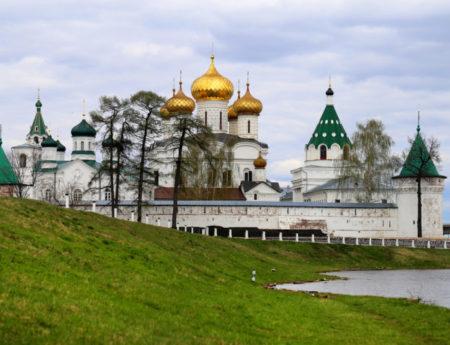Best attractions in Kostroma: Top 25