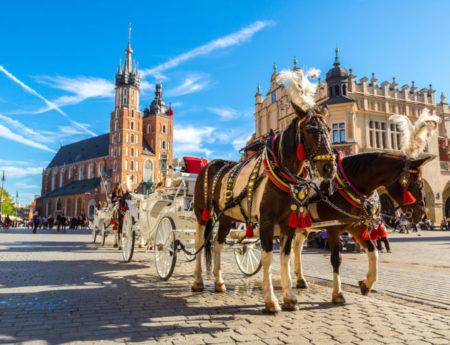 Best attractions in Krakow: Top 30