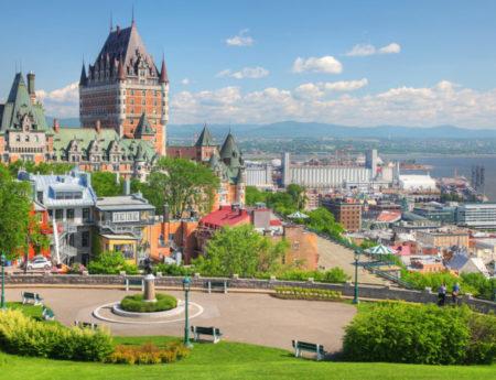 Best attractions in Quebec: Top 26