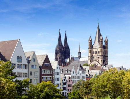 Best attractions in Cologne: Top 26