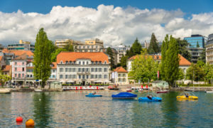 Best attractions in Lausanne: Top 21