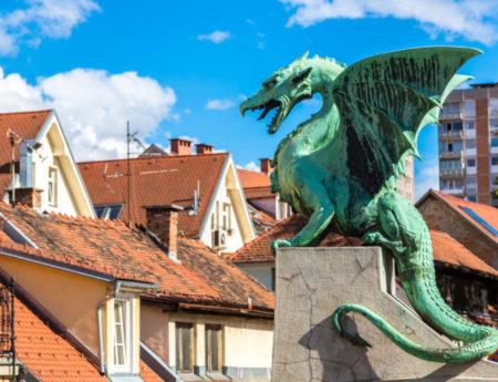 Best attractions in Ljubljana: Top 21
