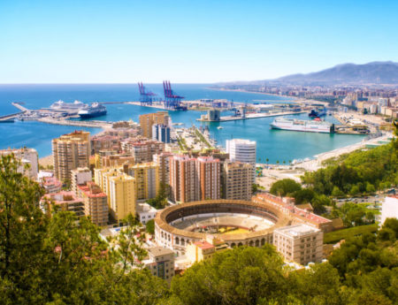 Best attractions in Malaga: Top 26