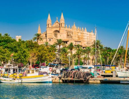 Best attractions in Mallorca: Top 26