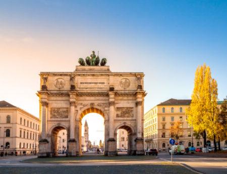 Best attractions in Munich: Top 25